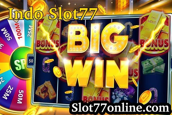 indo slot77