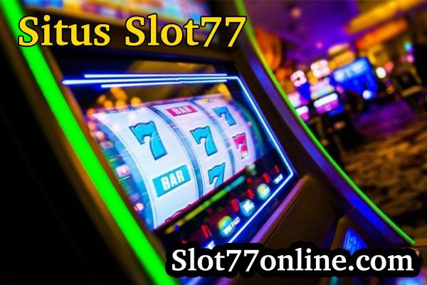 situs slot77