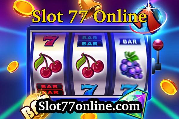 slot 77 online
