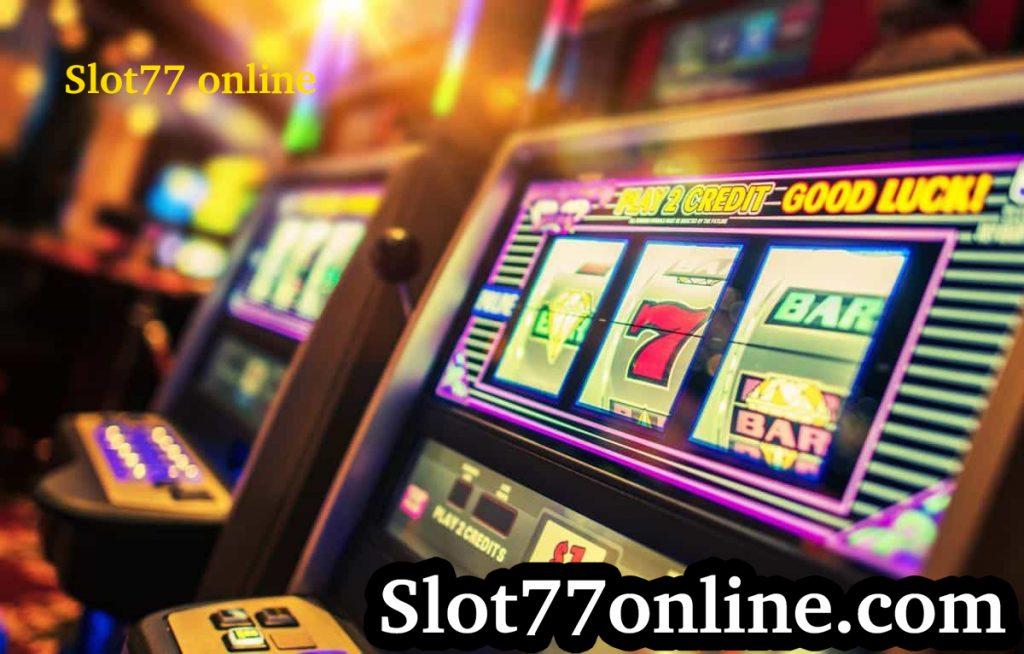 slot77 online