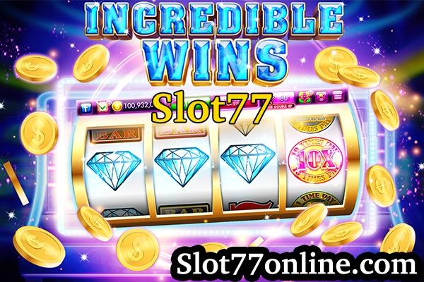 slot77
