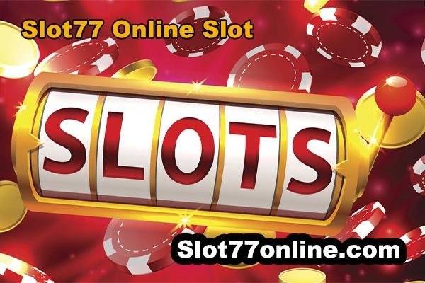 slot77 online slot