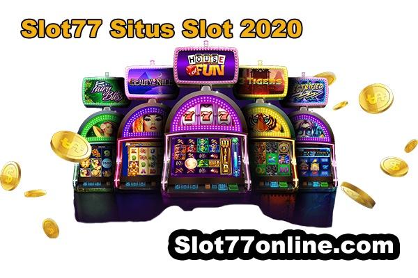 slot77 situs slot 2020