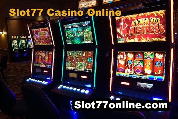 slot77 casino online