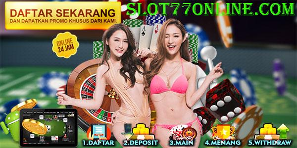 Slot77 Ios
