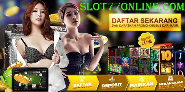 Slot77 Live