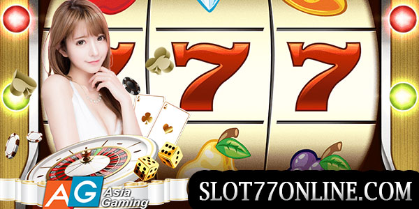 slot77 luck